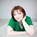 Фотограф Надежда Золотарёва