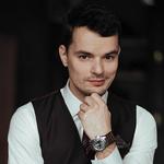Фотограф Юрий Марилов