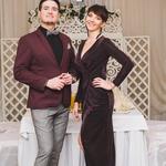 Ведущий Павел Ястребов & Катя Кабанова
