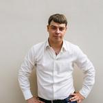 Ведущий Филипп Михальский