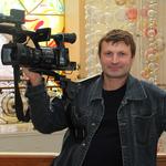 Видеограф Александр Иванцов