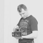 Видеограф Андрей Чирич