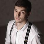Видеограф Евгений Ярков