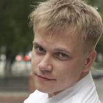 Видеограф Леонид Олизаревич