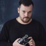 Видеограф Максим Леденцов