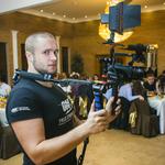 Видеограф Павел Назаркин