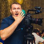 Видеограф Ян Ахметов