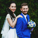 Наталья Бормотина Свадебная съемка (Максимальный пакет) Фотосъемка