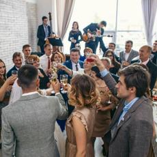 """Свадебный фуршет - интерьерная фотостудия """"Автор"""" Фотосессии"""
