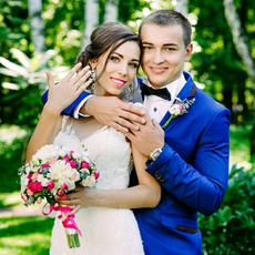 Свадебная видеосъемка - стандарт 1, ProFilms Видеосъемка