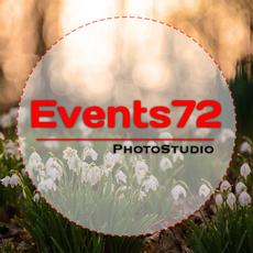 Фотостудия Events72