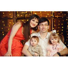 """Фотосессия """"Семейные съемки"""" - фотостудия ArtRoom Фотосессии"""