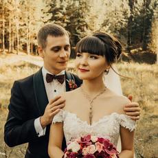 Александр Мамонтов Свадебная фотосъемка (8 часов) Фотосъемка