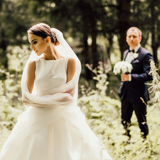 Виталий Галичанский Свадебная фотосъемка (пакет Стандарт) Фотосъемка