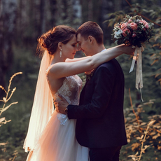 Вячеслав Разумный Свадебная фотосъемка (VIP пакет) Фотосъемка