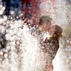 Максим Слуцкий Предсвадебная фотосъемка Love story Фотосессии