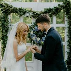 Свадебная фотосъемка 1 - Фрагменты из Жизни Фотосъемка