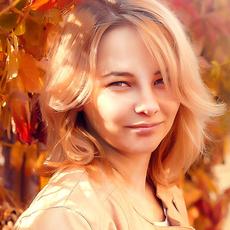 Фотограф Евгения Горностай
