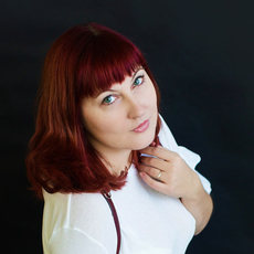 Фотограф Наталья Максимова