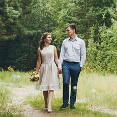 Юлия Табанакова Фотосъемка Love story Фотосессии
