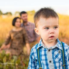 Юлия Холодная Семейная фотосъемка Фотосессии