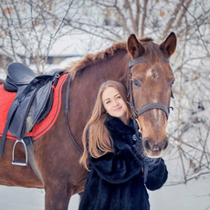 Юлия Холодная Фотосъемка с животными Услуги