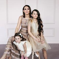 Polina Bronze Семейная фотосъемка Фотосессии