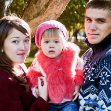 Александр Овсянников Семейная фотосъемка Фотосессии