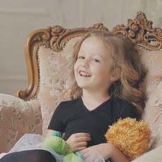 Александр Чемакин Видеинтервью ребенка Видеосъемка