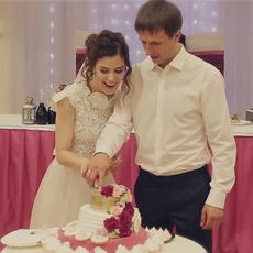 "Александр Чемакин Свадебная видеосъемка (пакет ""Только съемка"" до 5 часов, 1 камера) Видеосъемка"