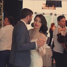 """Александр Чемакин Свадебная видеосъемка (пакет """"Только съемка"""" 10-12 часов, 2 камеры) Видеосъемка"""