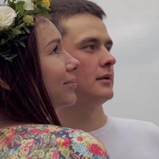 """Александр Честный Видеоролик """"Благодарность родителям"""" Видеосъемка"""