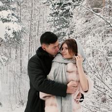 Александр Честный Видеосъемка Love story Видеосъемка