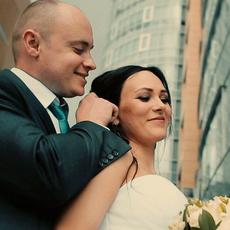 Александр Честный Свадебная видеосъемка (пакет Вдохновение) Видеосъемка