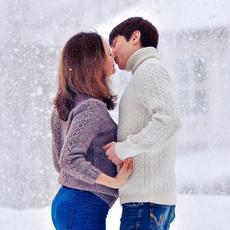 Альбина Кобелева Фотосессия Love story Фотосессии