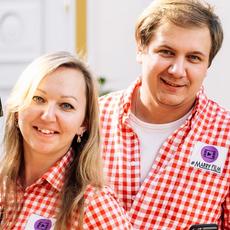 Видеограф Мария и Виталий Криницины