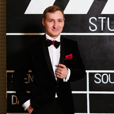 Видеограф Роман Попов