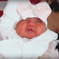 Видеосъемка новорожденных, ProFilms Видеосъемка