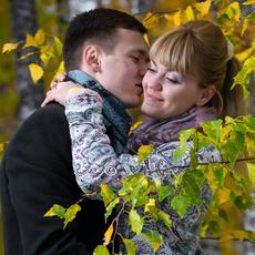 Евгений Назаркин Фотосъемка Love story Фотосессии