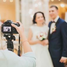 Мария и Виталий Криницины Свадебная видеосъемка Видеосъемка