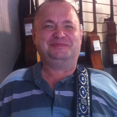 Музыкант Георгий Рюпин Артисты по жанрам
