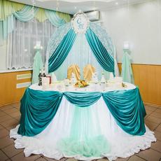 """Свадебное оформление от """"Каприз Невесты"""" Декор"""
