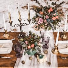 Свадебное оформление от Мастерская декора Декор