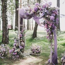 """Свадебное оформление от Свадебная мастерская """"Honey Day"""" Декор"""
