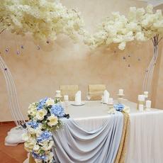 """Свадебное оформление от Студия декора """"Облако идей"""" Декор"""