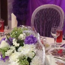 Свадебное оформление от Татьяны Саган Декор