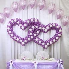 Свадебное оформление от Тот момент Декор