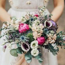 Свадебное оформление от Eve & Flowers Декор