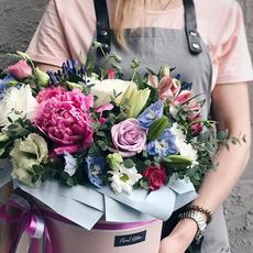 Свадебное оформление от Floral Kitchen Декор