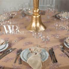 Свадебное оформление от WP RENT Декор